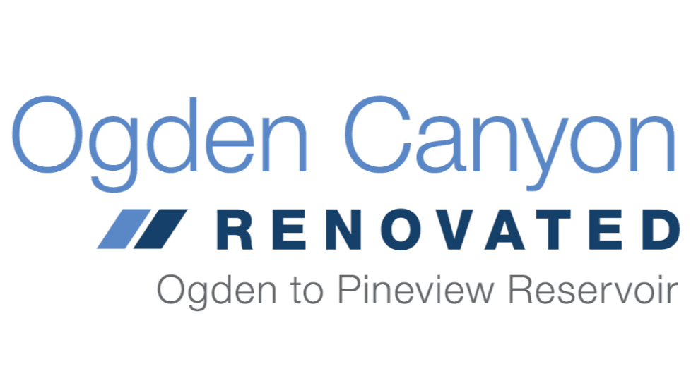 ogden canyon project