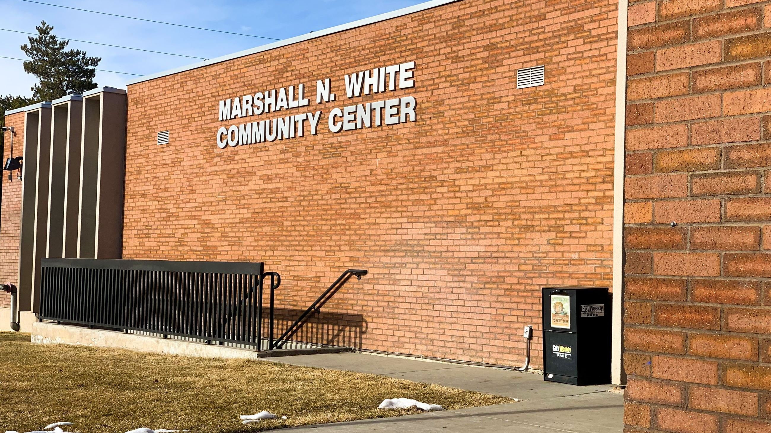 marshall white center