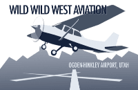 Wild Wild West Aviation