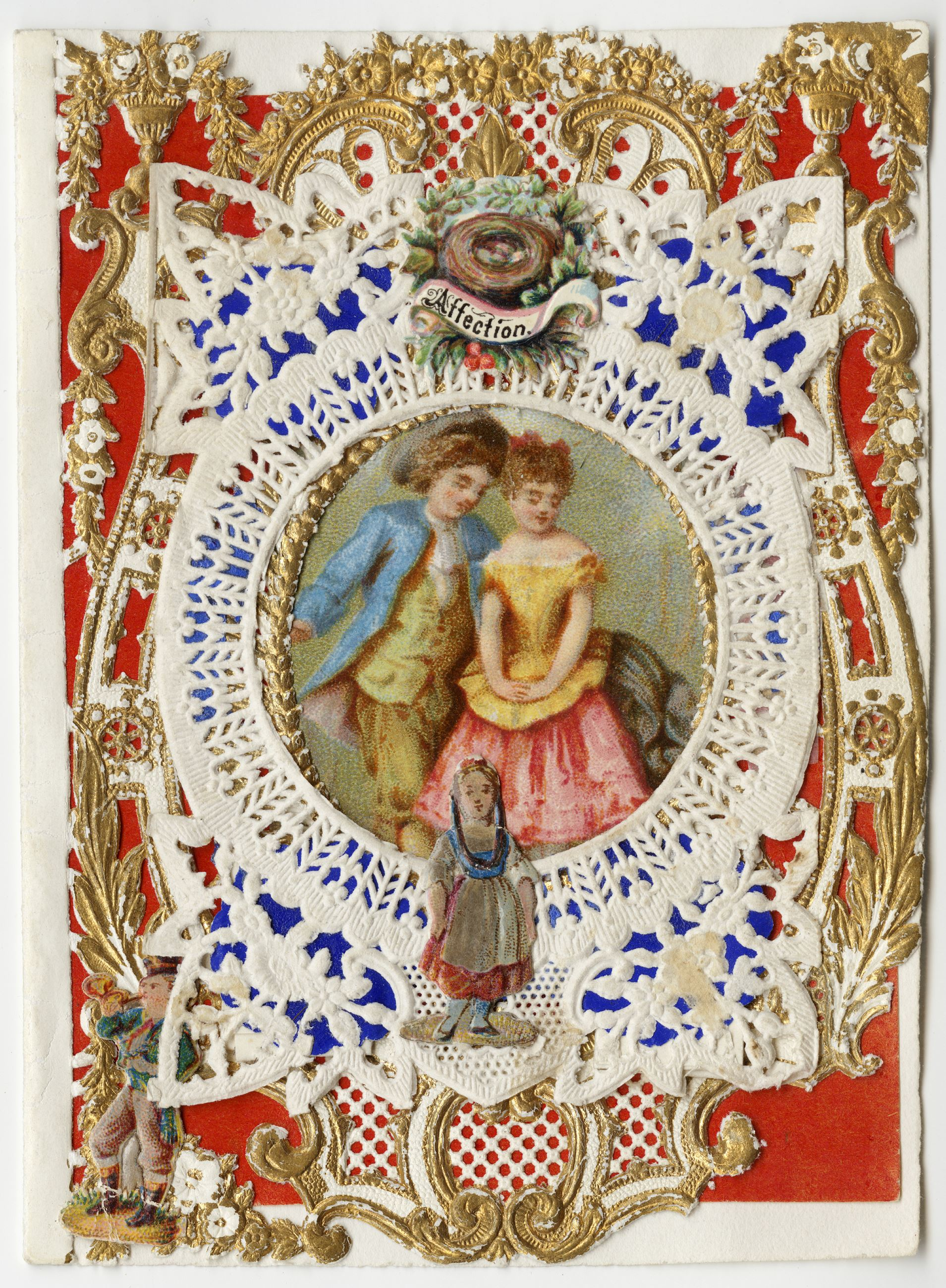 Esther_Howland_Valentine_card,__Affection__ca._1870s