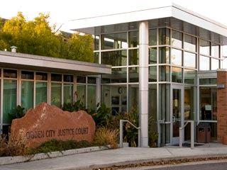 Justice Court Ogden Ut