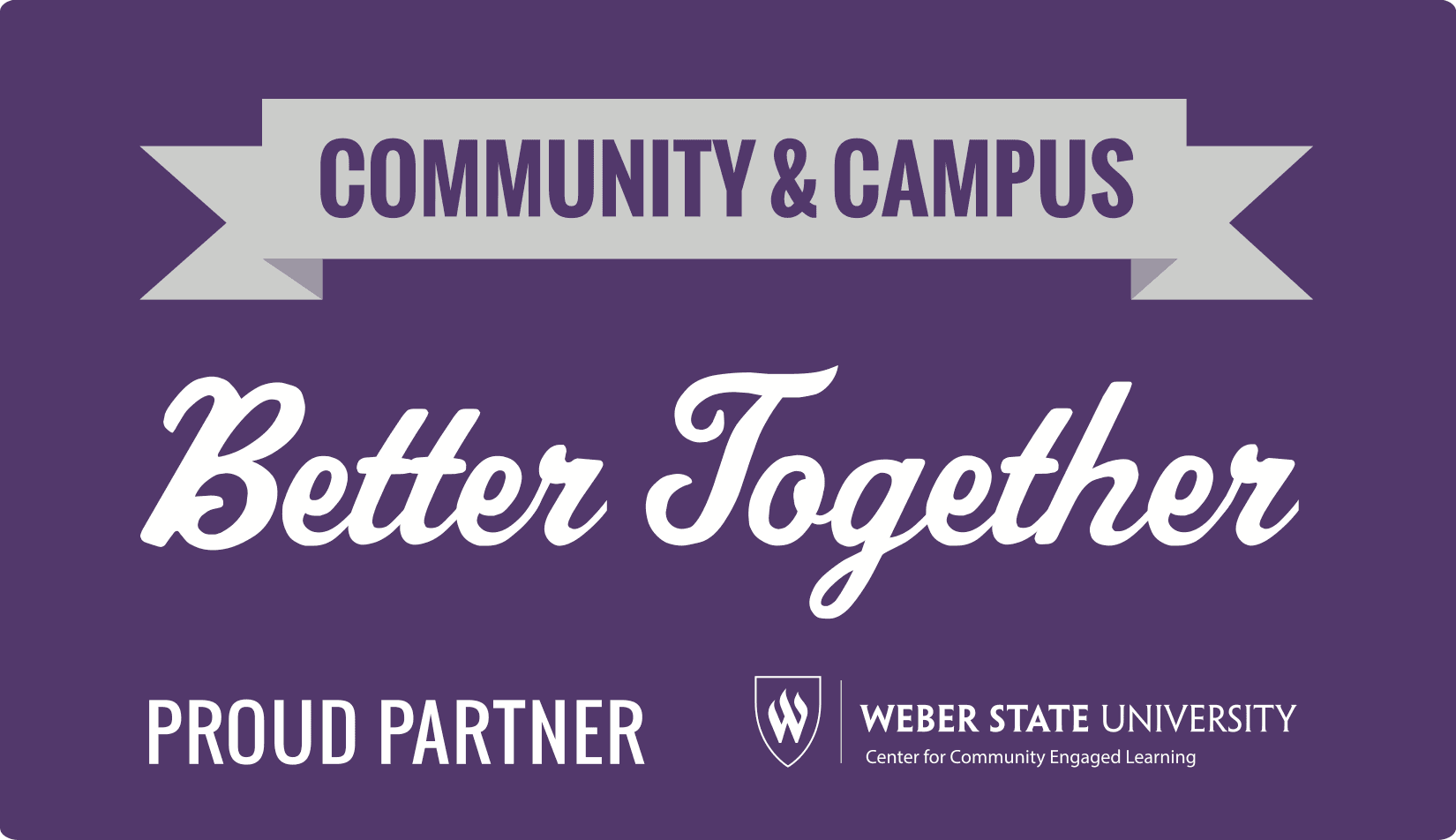 College Town Better Together