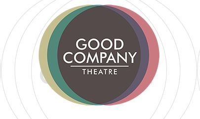 Good Theater Logo