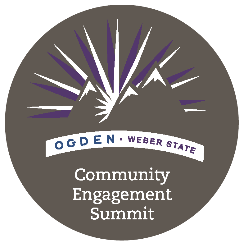 Community Engagement Summit Logo
