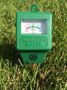 Free Soil Moisture Meter Amp Indoor Conservation Kit Ogden Ut