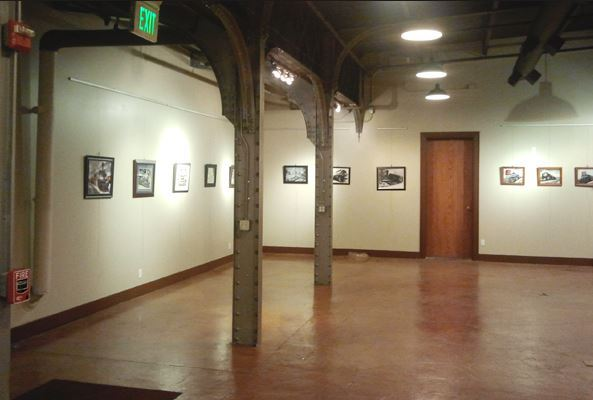 Gallery at Union Station
