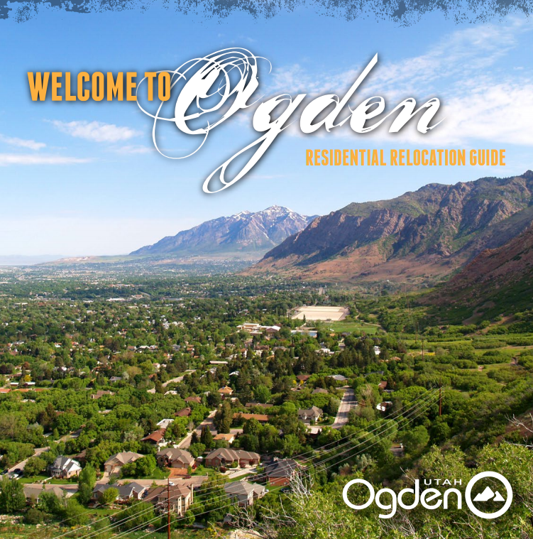 Ogden relocation guide