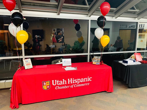 UHCC Information Table