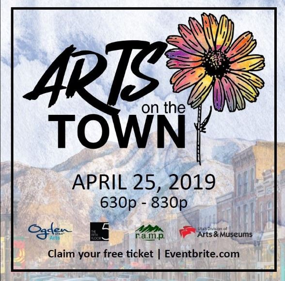 New Arts on the Town