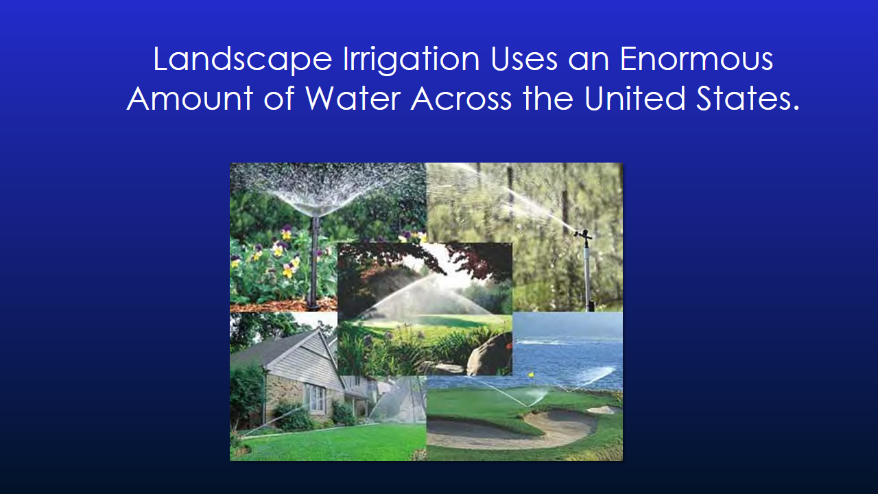 Water Conservation Presentation - Slide 5